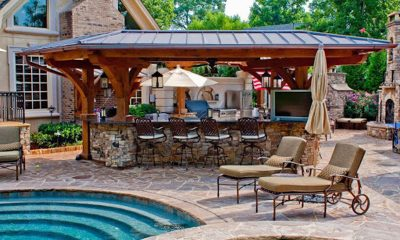 Outdoor Living: Time for Backyard Renovations