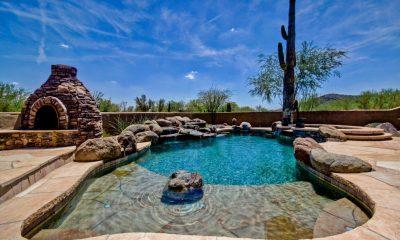Top 10 Pool Builders in America