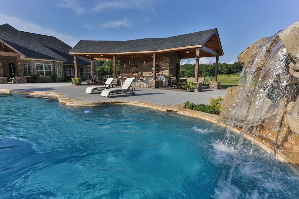 Pool Remodeling: Thinking about Plastering your Pool?