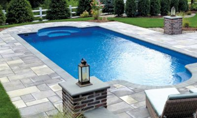 Fiberglass: The Friendly Pool Contractor Product