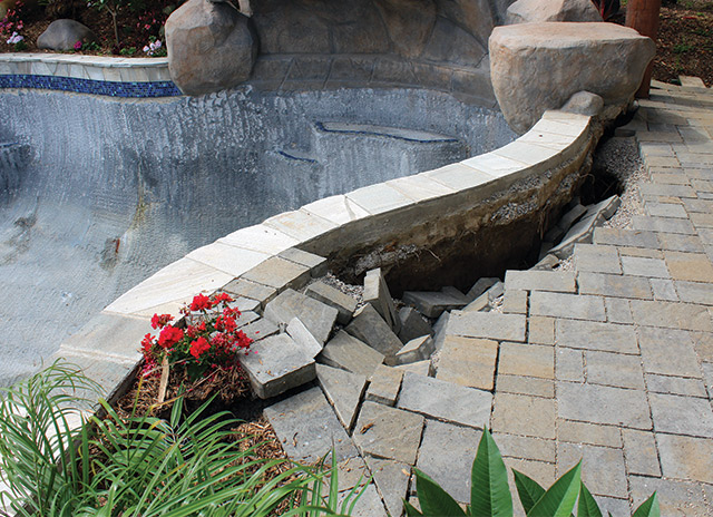 Avoiding Pool Construction lawsuits