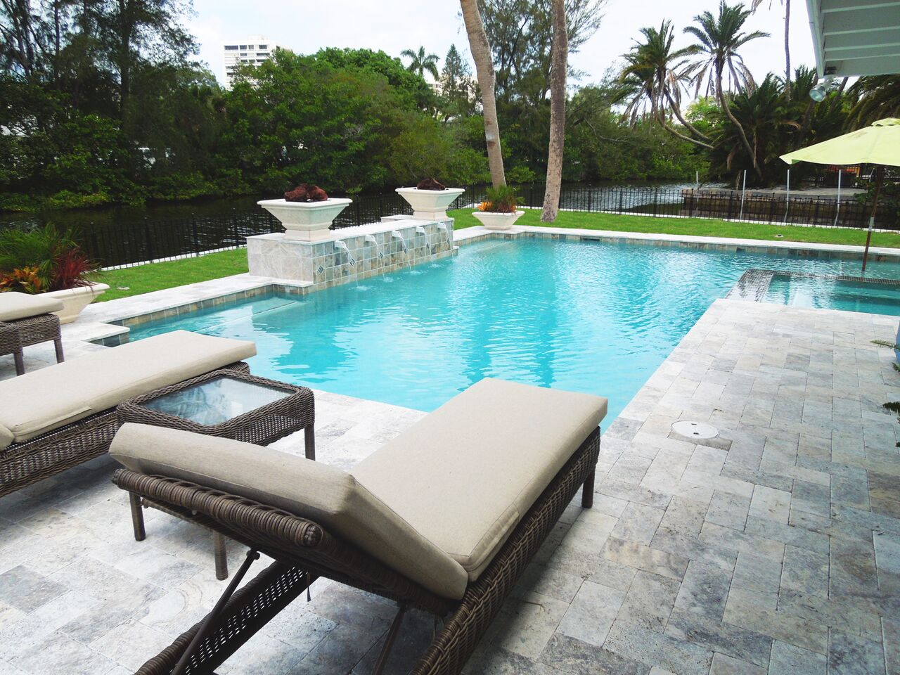 Transferring Pool Ownership after Construction