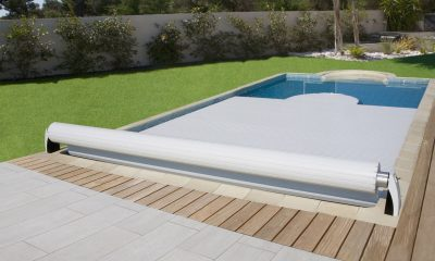 Why You Should Invest in Automatic Pool Covers