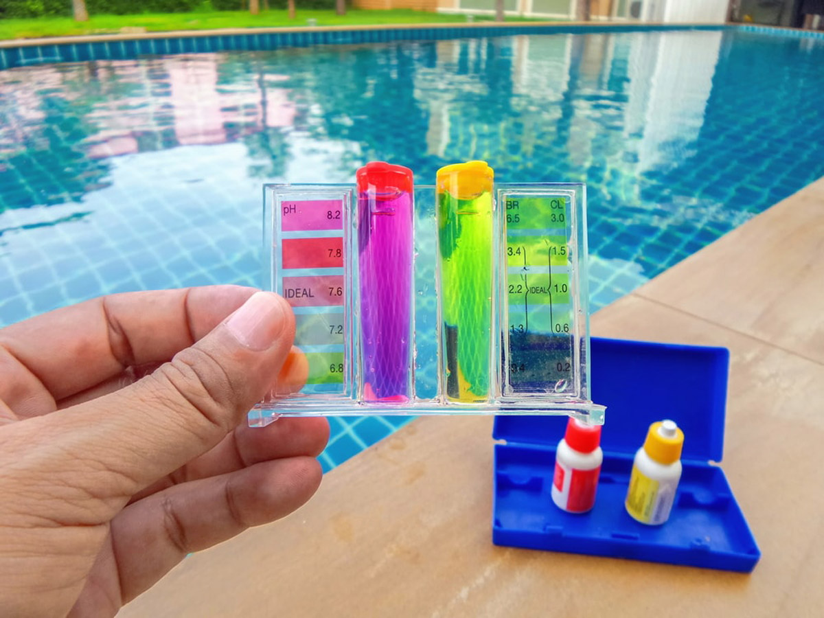 Pool Water Testing: Techniques and Restrictions for Pool owners