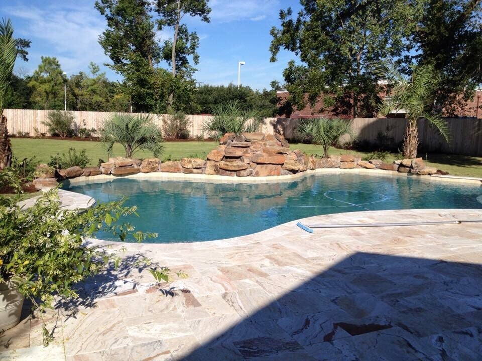 Are You Ready for Pool Renovations?