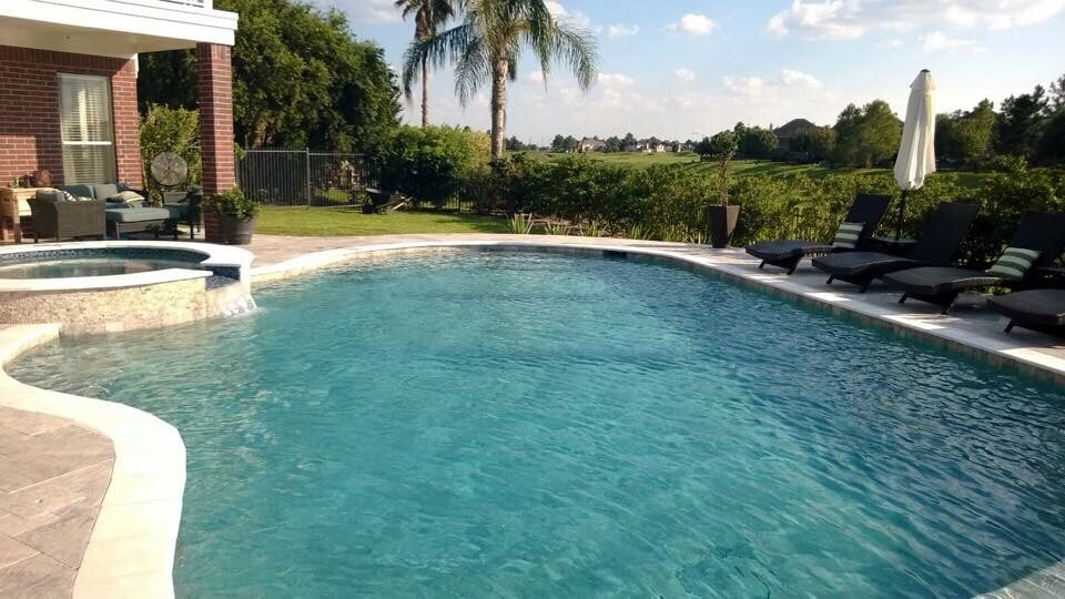 Swimming Pool Maintenance with Enzymes