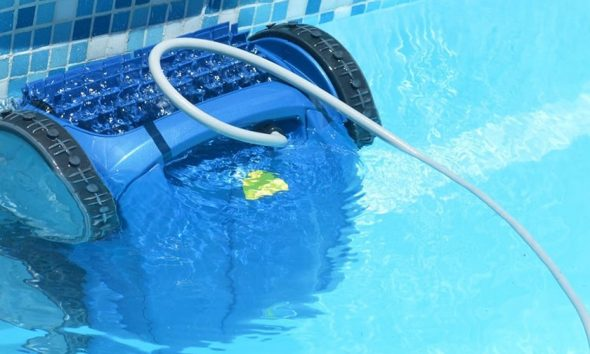 Modern Portable Pool Cleaners in the Market
