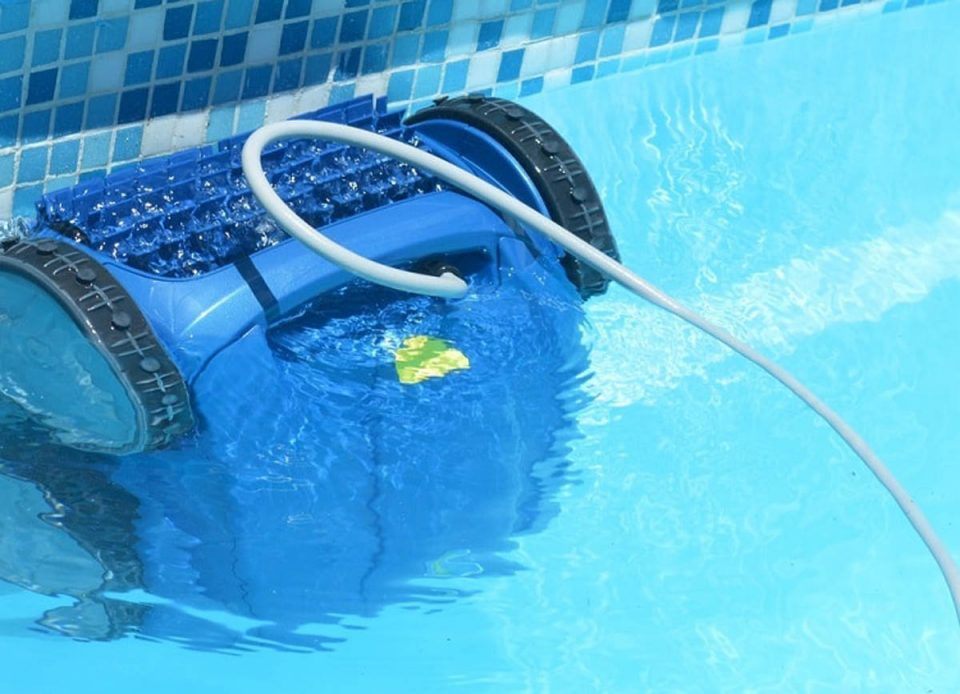 Pool and Spa Automation Industry