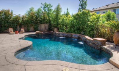 Maintaining your Backyard Pool Clean