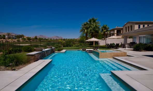 Becoming the preferred Pool and Spa Company