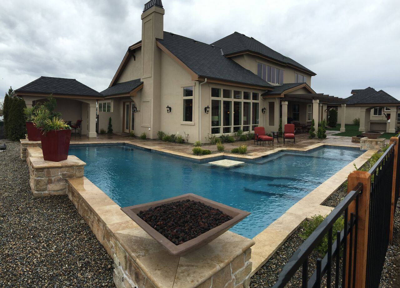 Success in Pool Renovation Industry