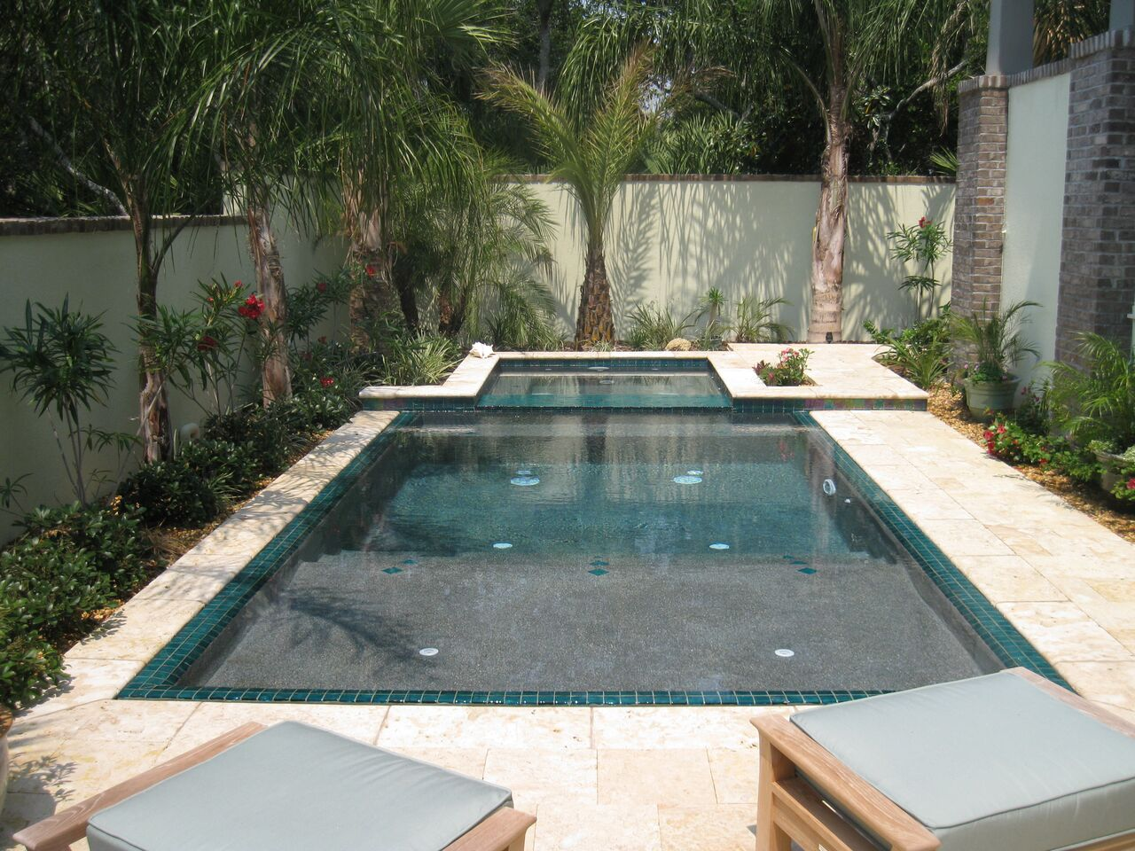 Preventing Chemical Gas Incidents in Automatically Fed Pools