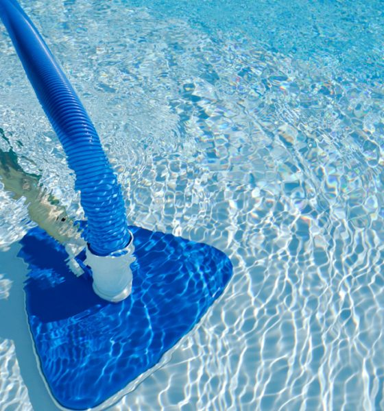 Selling Automatic Pool Cleaners Online