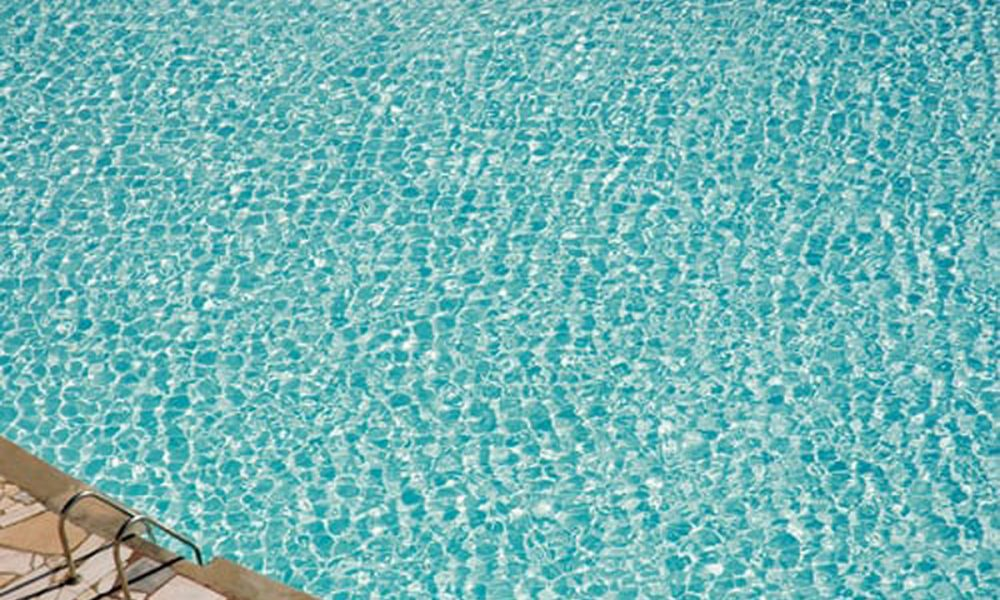 Pool Metals and Metal Staining