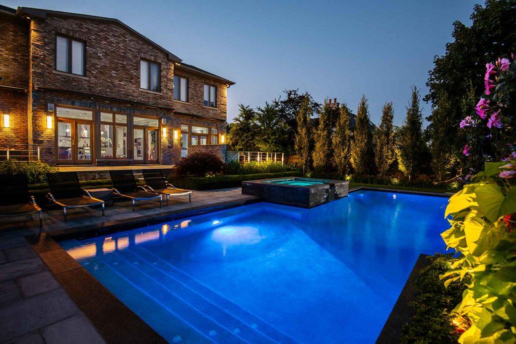 Custom Pools Miami - Miami Inground Pools