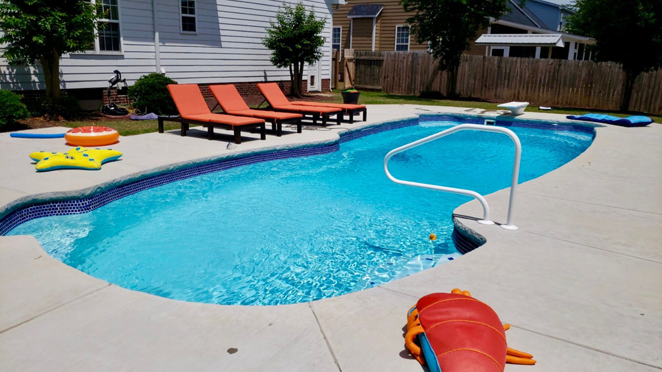 Pool Heaters: Give Your Customers Some Pool Heat