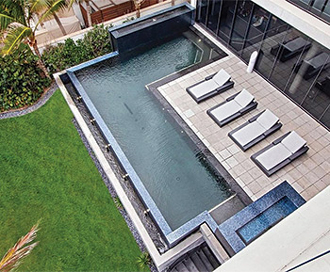 2020 PHTA Awards of Excellence: Gold Winners of Exceptional Pool Builds and Designs