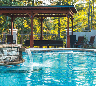 Pool Builds and Designs