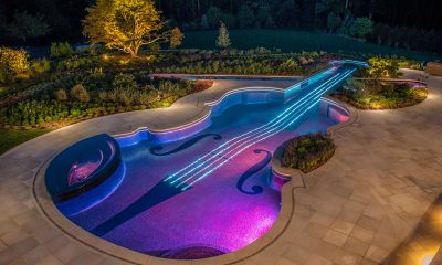 Cipriano Violin Pool - Mariah Carey Pool