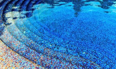 Common Pool Tile Discoloration and Ways of Dealing with Them