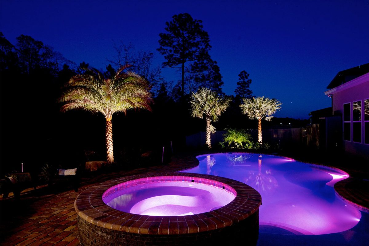 Pool Industry New Spa and Pool Products
