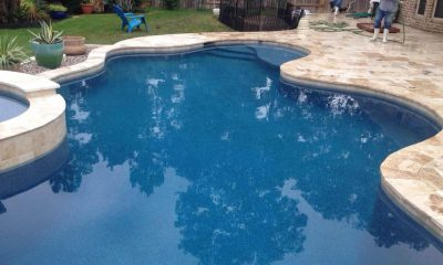 Are You Cut Out to Work on Pools?