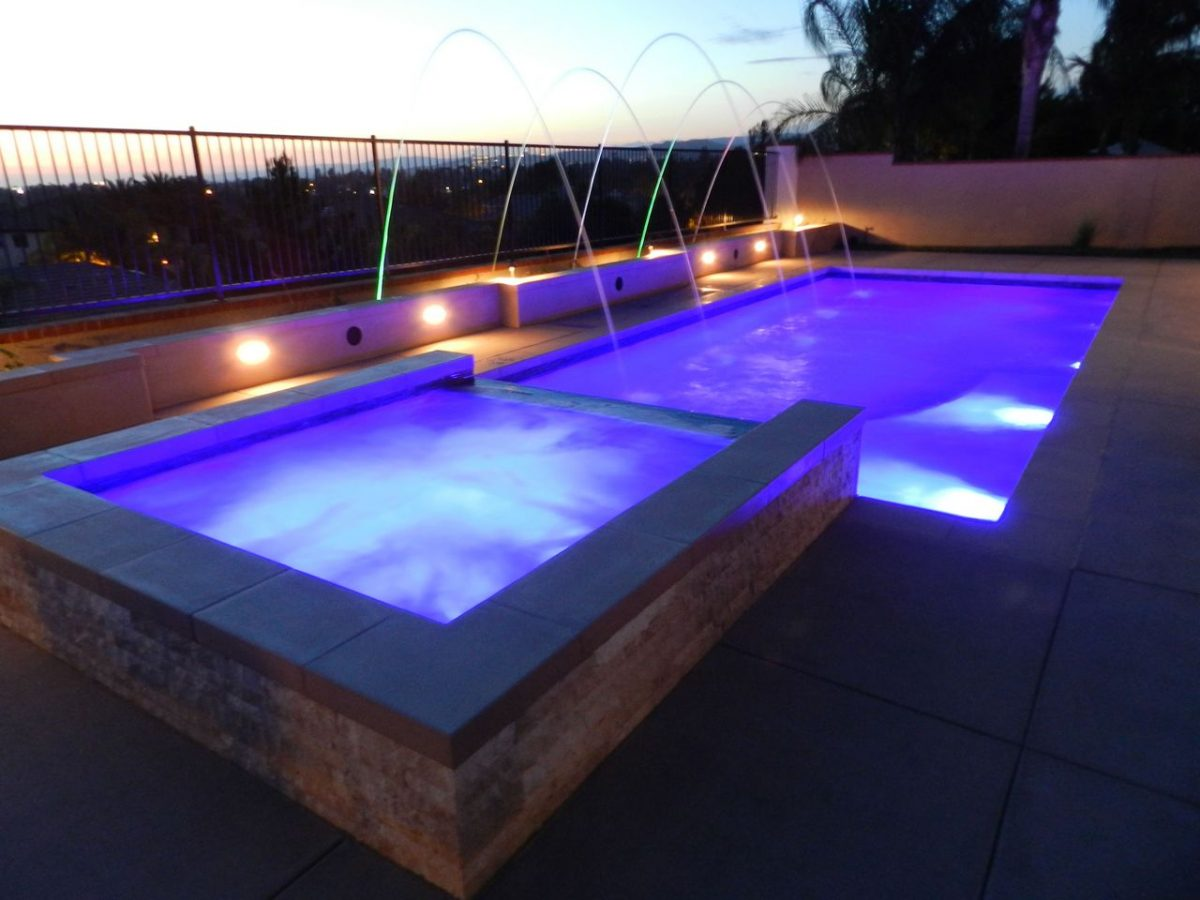 Pool Products: Industry Showcase