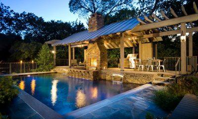 Designing Outdoor Kitchens