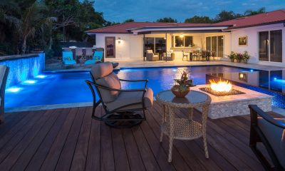 Getting Maximum Benefit from Your Inground Pool LED Lighting