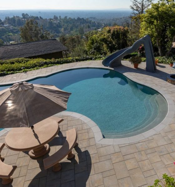 Belgard - Widely Regarded in the Pool Industry for Pool Decking & Pavers