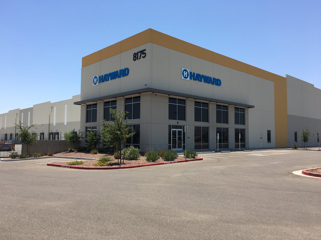Hayward Acquired by CCMP