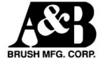A & B Brush Mfg. Corp.