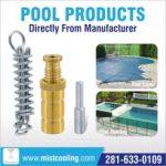 Mist Cooling Inc.