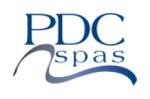 PDC Spas Hot Tub, Swim & Fitness Spas