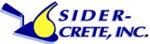 Sider-Crete, Inc.