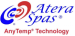 Atera AnyTemp® Spas and Swim Spas