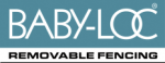 Baby-Loc® Removable Fencing