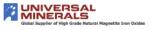 Universal Minerals, Inc.