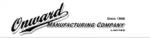 Onward Mfg. Co. Ltd.