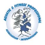 Aquatic & Fitness Professional Assn. Int'l.