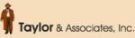 Taylor & Associates, Inc.