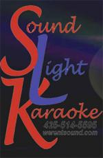 Sound-Light-Karaoke
