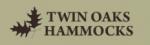 Twin Oaks Hammocks