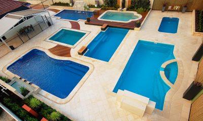 Leisure Pools Fiberglass Pools Manufacturer announces Picayune expansion