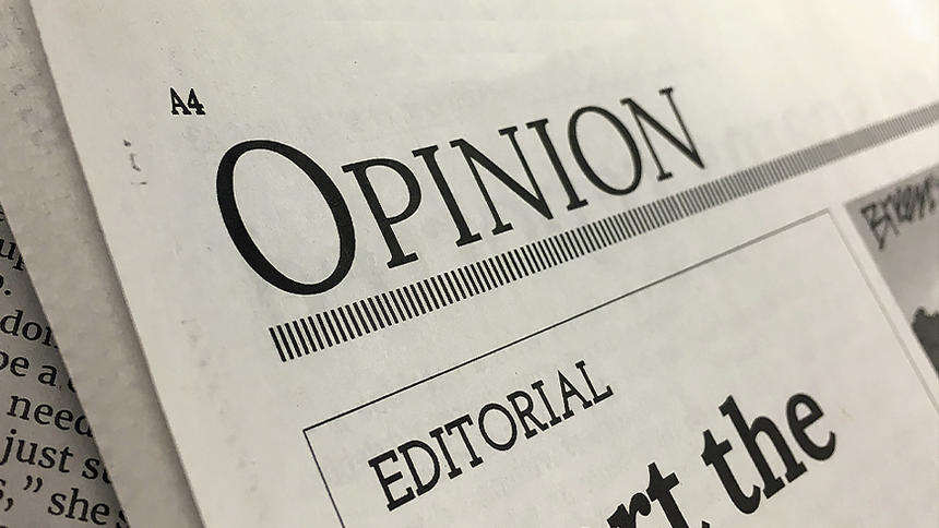 Pool Magazine accepts well written Editorial Op-Eds. If you have an opinion or editorial article, please submit it.