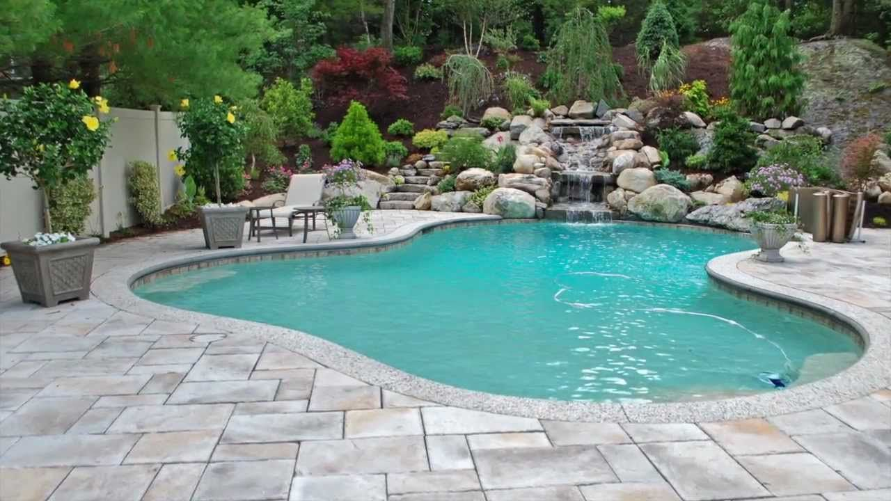 Quality Gunite and Shotcrete Application for a Successful Pool Project
