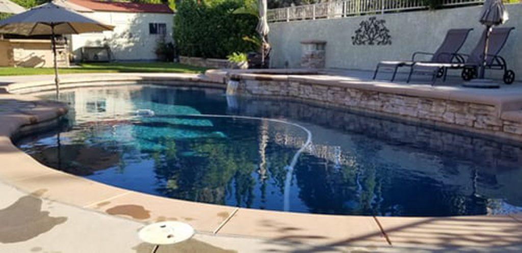 Pool Waterproofing Products