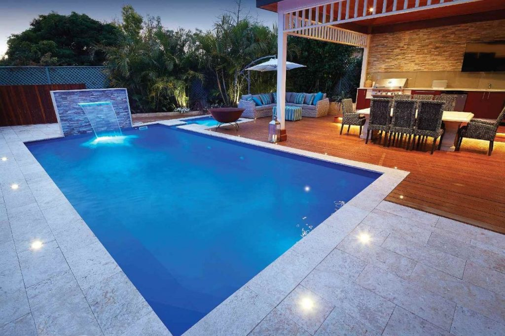 The Future of the Pool Industry: 3D Pool Designs