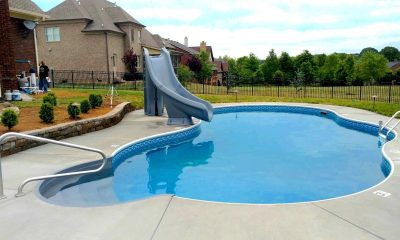 The pool industry: The Invention of Swimming Pool and Spa Designs