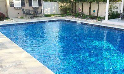 Underwater Swimming Pool Speakers